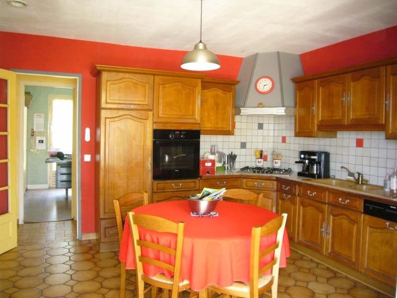 Sale house / villa Nontron 494900€ - Picture 5