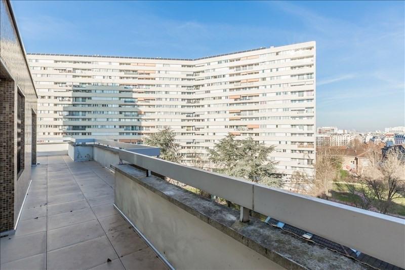 Verkoop  appartement Paris 15ème 645000€ - Foto 5