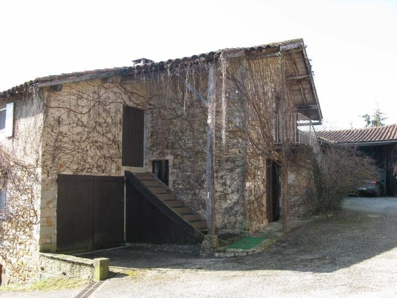 Deluxe sale house / villa Verfeil sur seye 475000€ - Picture 4