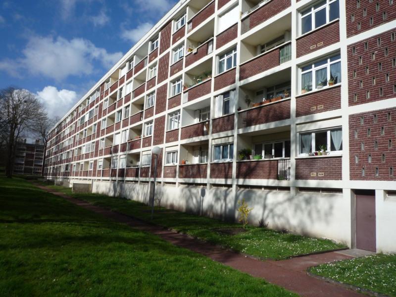 Sale apartment Verneuil sur seine 122500€ - Picture 1