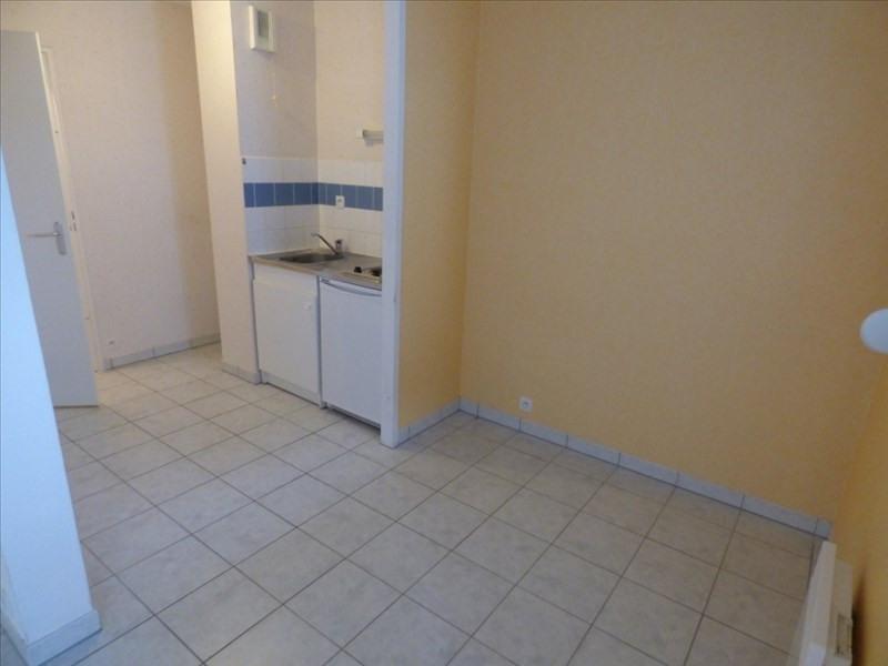 Produit d'investissement appartement Fougeres 68000€ - Photo 7