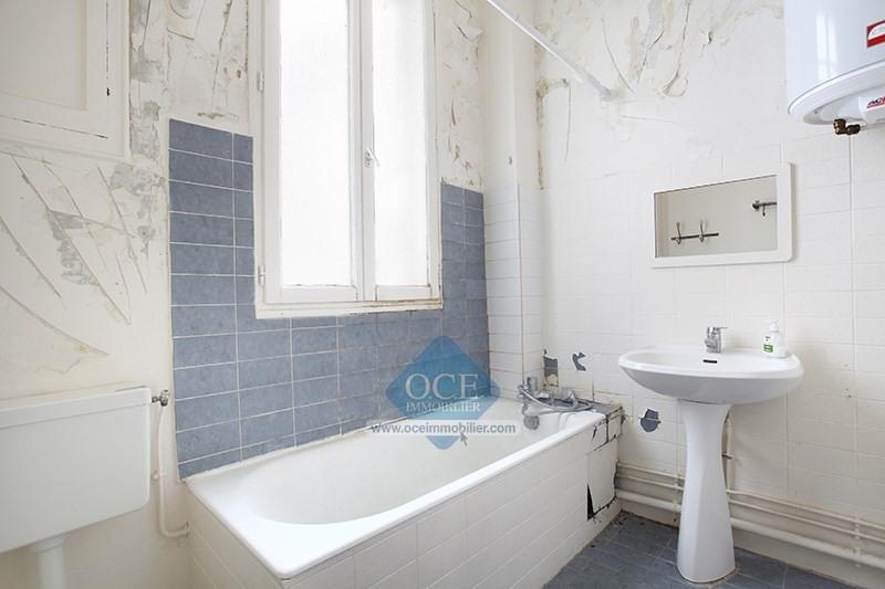 Sale apartment Paris 5ème 462000€ - Picture 9