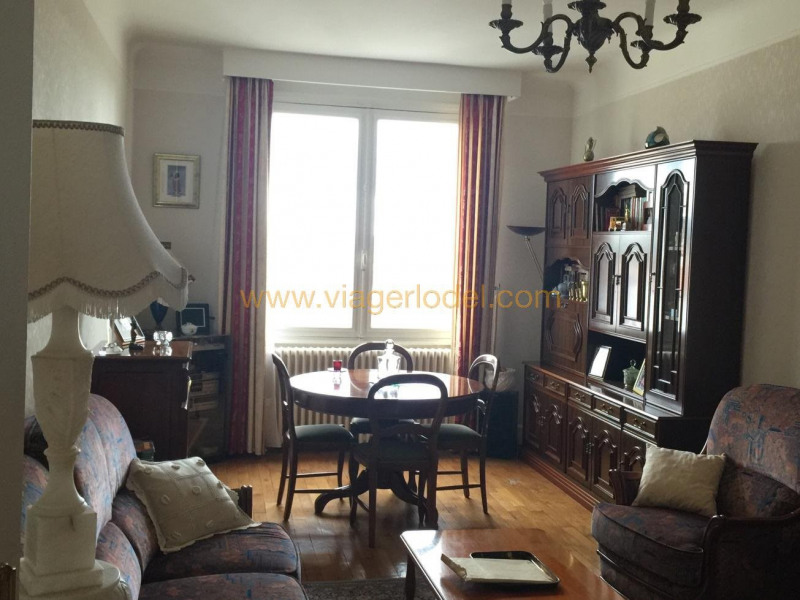Life annuity apartment Vichy 31 000€ - Picture 7
