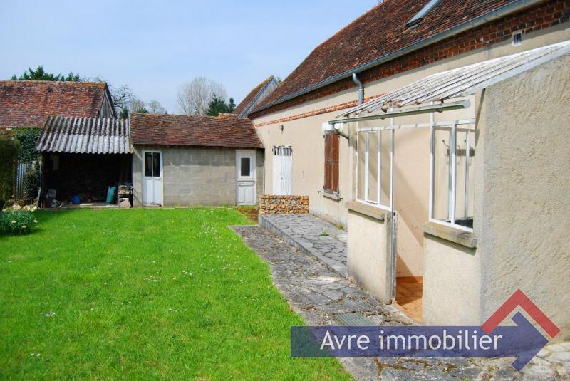 Sale house / villa Verneuil d'avre et d'iton 96000€ - Picture 6