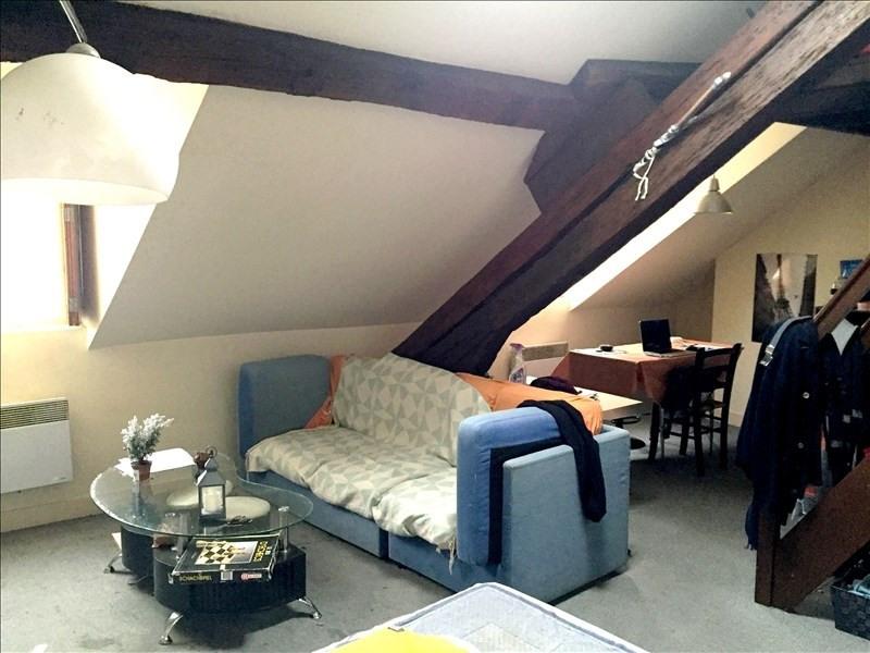 Vente appartement Blois 51000€ - Photo 1