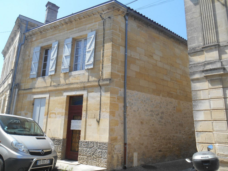 Sale house / villa Secteur la brede 197 000€ - Picture 1