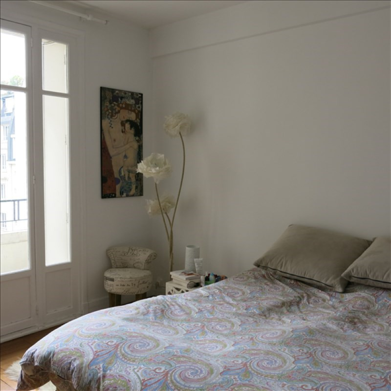 Location appartement Paris 16ème 2 100€ CC - Photo 6