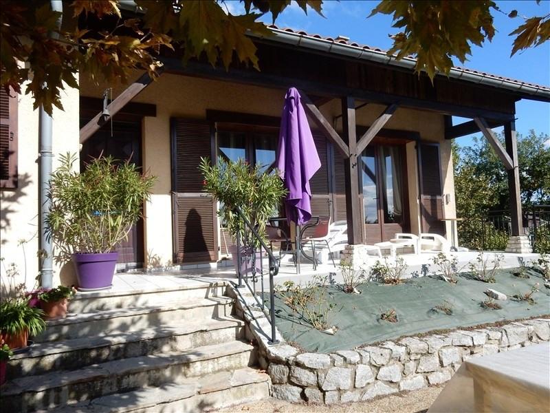 Verkoop  huis Vienne 414000€ - Foto 2