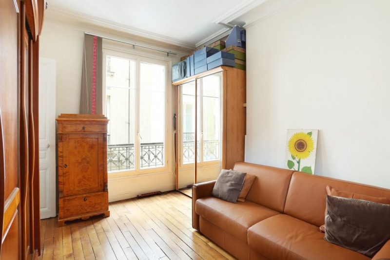 Revenda residencial de prestígio apartamento Paris 7ème 1990000€ - Fotografia 8