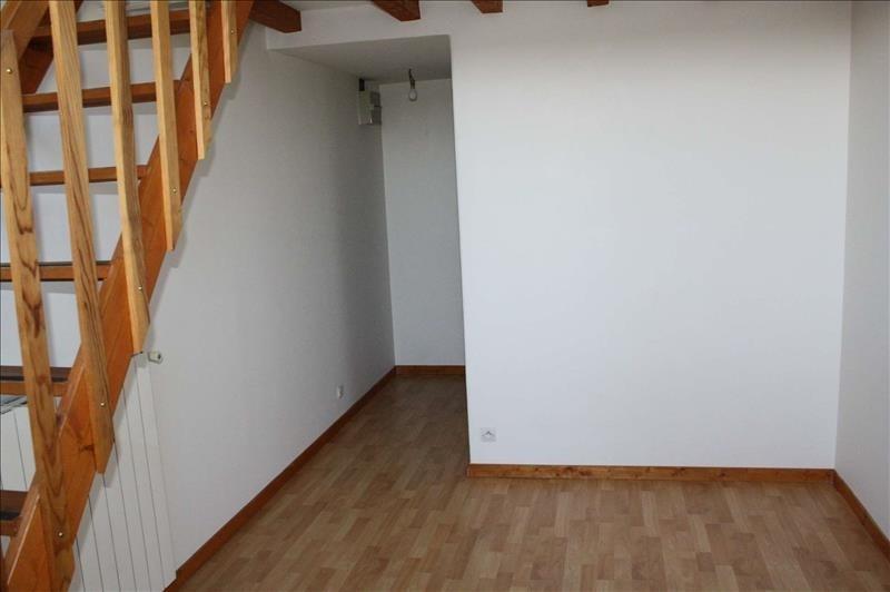 Vente appartement Maurecourt 113400€ - Photo 1