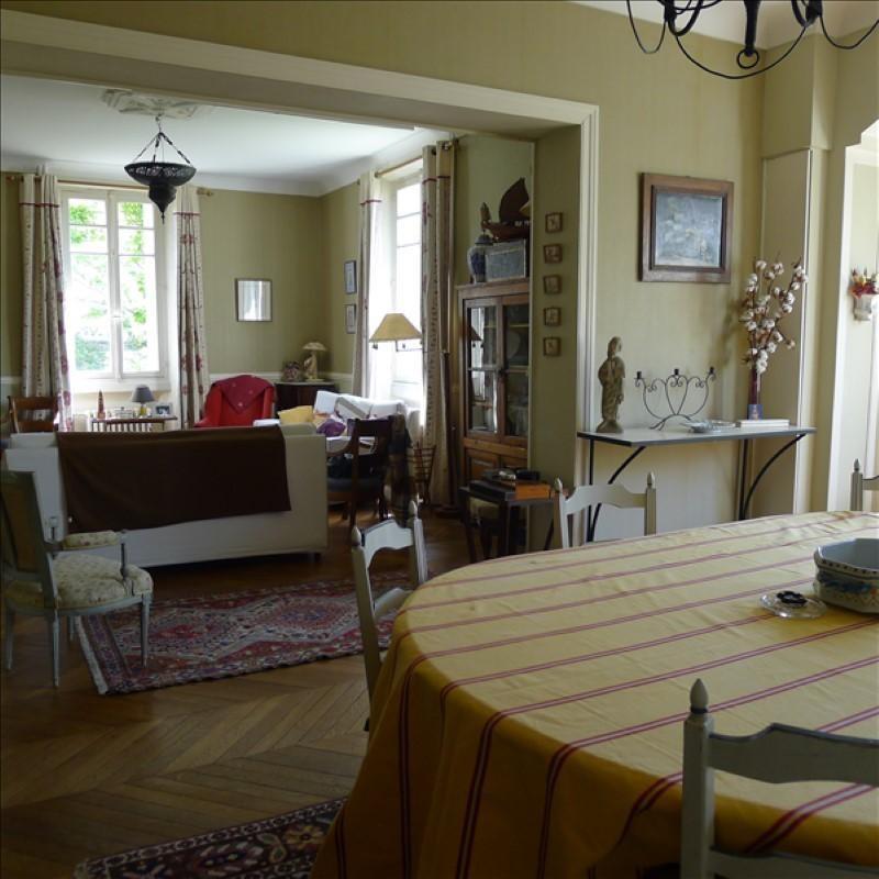 Revenda residencial de prestígio casa Orleans 679000€ - Fotografia 2