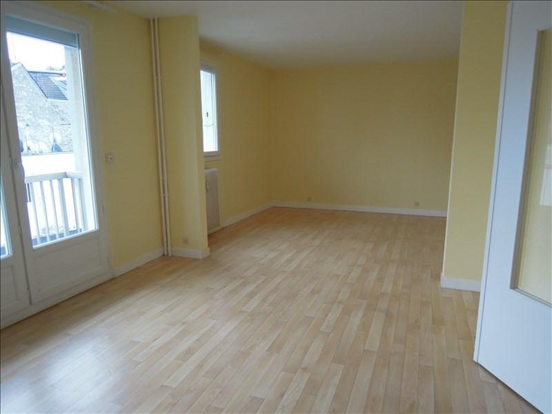 Location appartement Crepy en valois 760€ CC - Photo 2