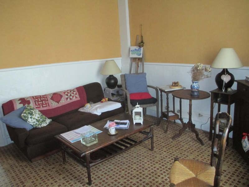 Vente maison / villa Cires les mello 135000€ - Photo 2