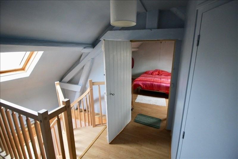 Vente maison / villa Conches en ouche 137500€ - Photo 5