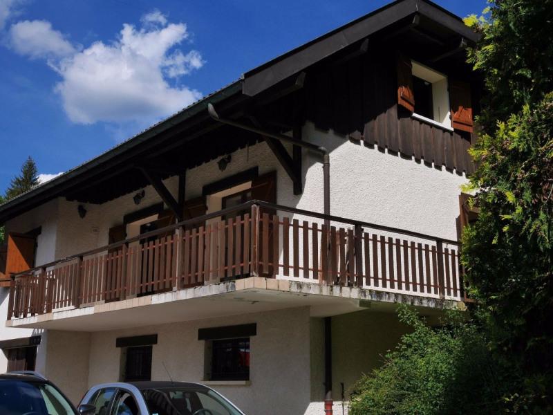Sale house / villa Viuz-la-chiésaz 500000€ - Picture 3