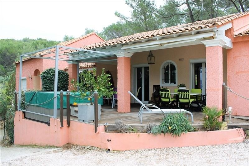 Verkoop  huis Carqueiranne 572000€ - Foto 1
