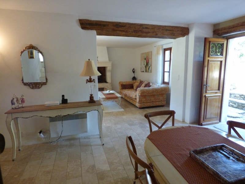 Deluxe sale house / villa Uzes 545000€ - Picture 14