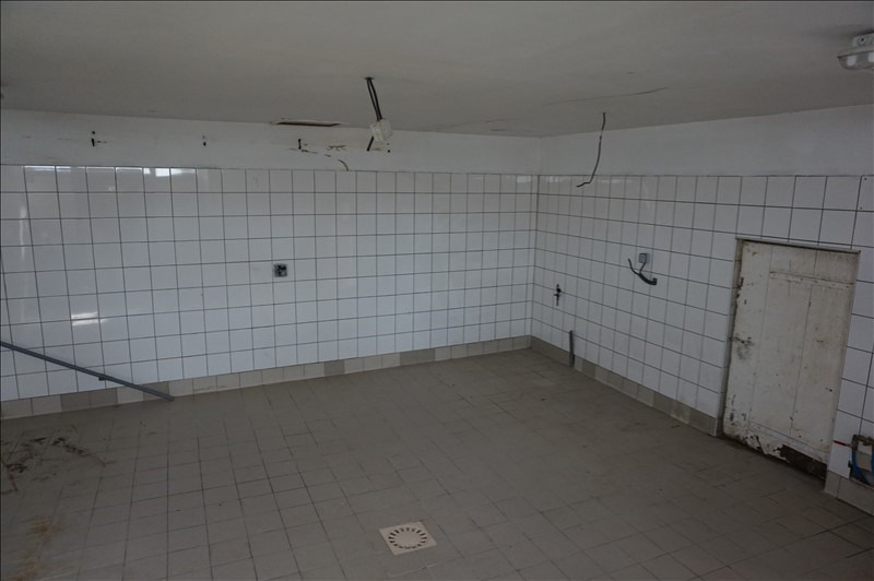 Rental empty room/storage Lodeve 450€ +CH/ HT - Picture 4
