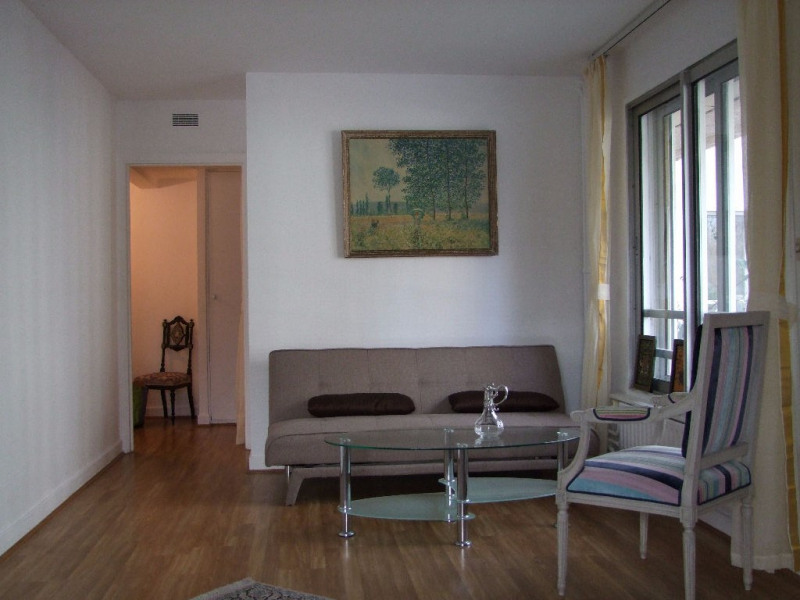 Revenda apartamento Paris 17ème 336000€ - Fotografia 1