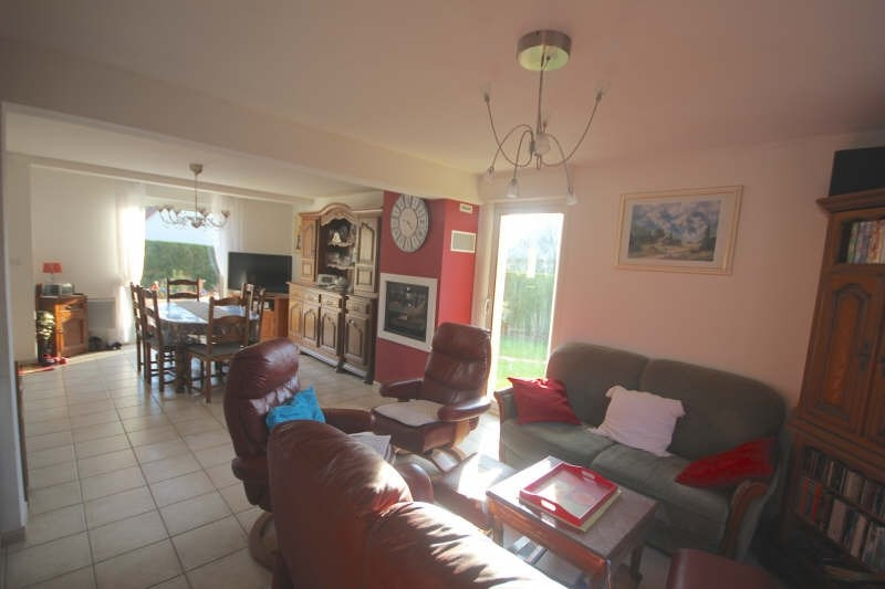 Sale house / villa Villers sur mer 399000€ - Picture 4