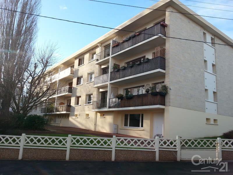 Locação apartamento Caen 565€ CC - Fotografia 1