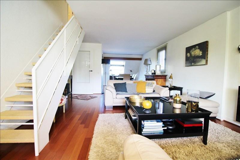Vente appartement Croissy sur seine 575000€ - Photo 2