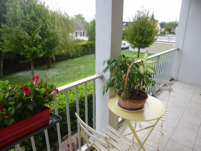 Sale apartment Montmorency 192000€ - Picture 1