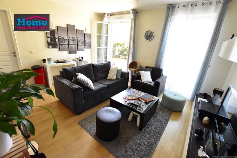 Vente appartement Rueil malmaison 299000€ - Photo 2