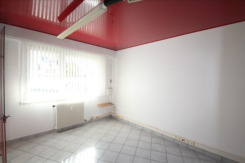 Sale office Chambery 199000€ - Picture 1