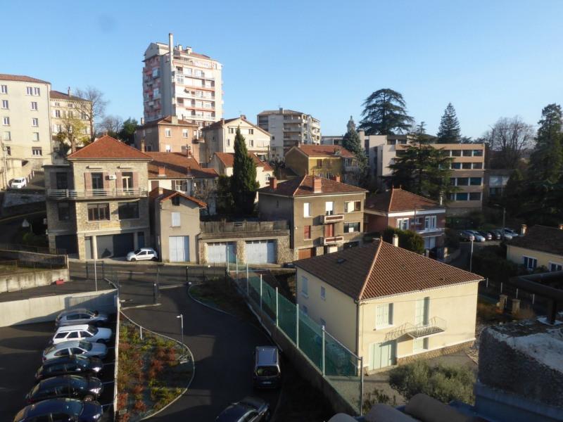 Location appartement Aubenas 545€ CC - Photo 7