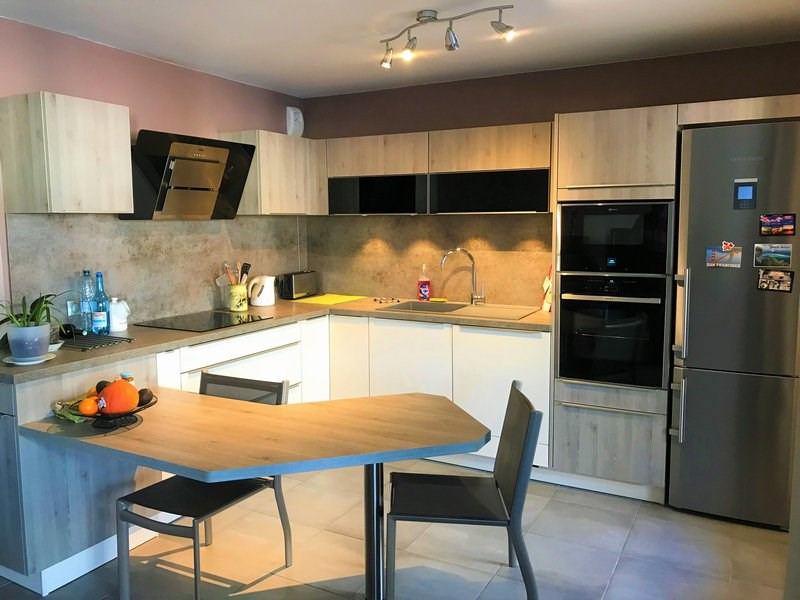 Sale apartment Marcy l etoile 489 000€ - Picture 3
