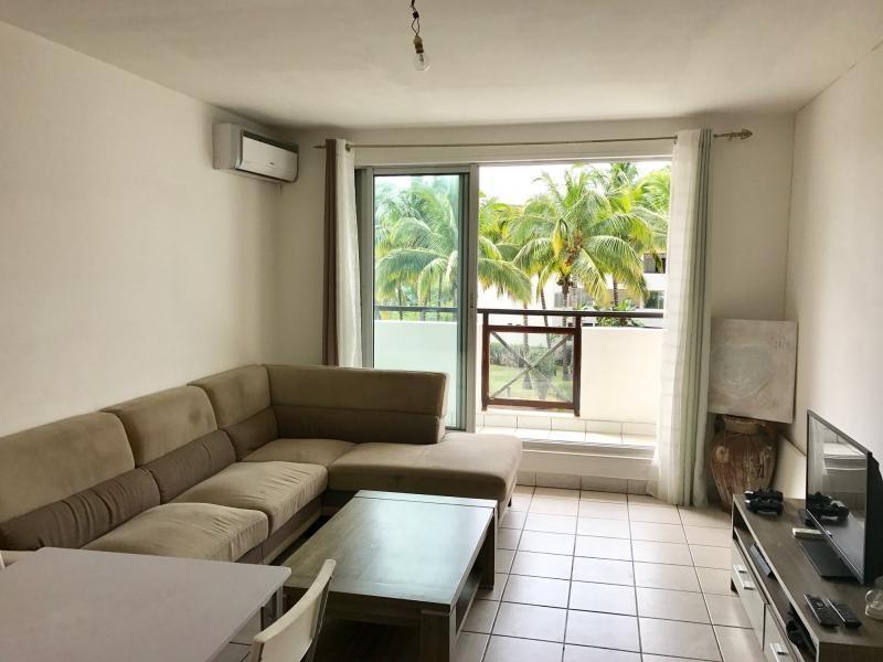 Sale apartment St gilles les bains 158000€ - Picture 1