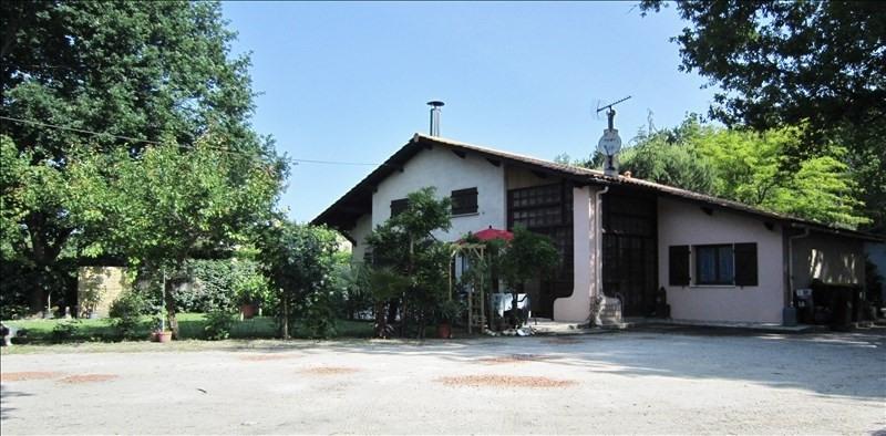 Sale house / villa Vensac 399000€ - Picture 4