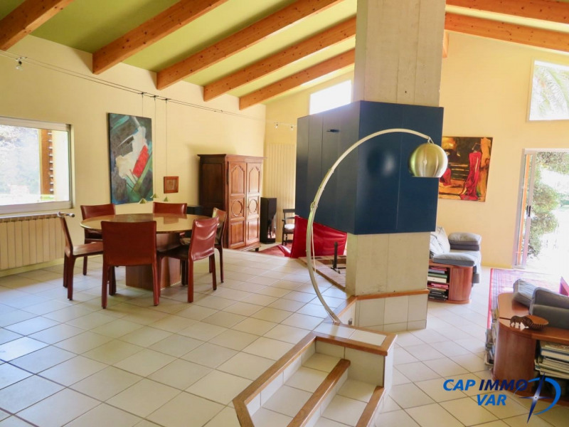 Vente de prestige maison / villa La cadiere-d'azur 1190000€ - Photo 7