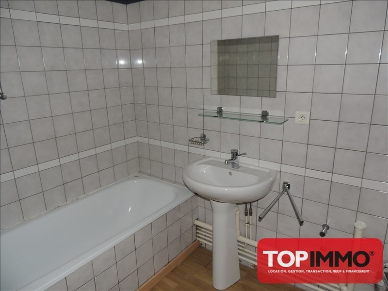 Location appartement Badonviller 380€ CC - Photo 5