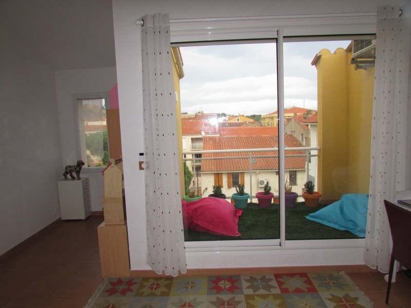 Vente maison / villa Port vendres 172000€ - Photo 4