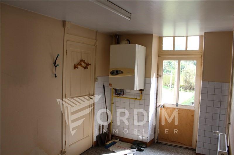 Vente maison / villa Corvol l orgueilleux 67000€ - Photo 6