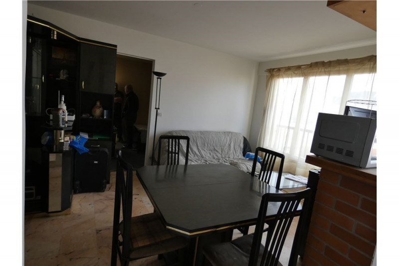 Sale apartment Alfortville 148000€ - Picture 6