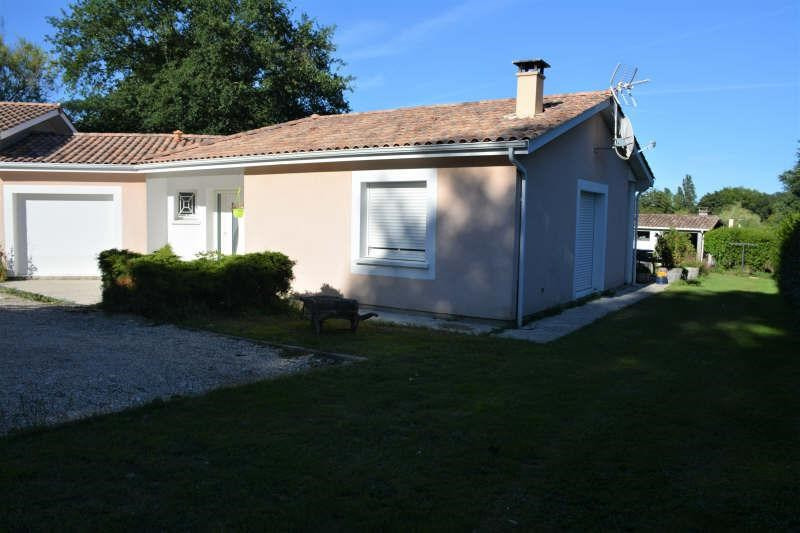 Sale house / villa Tarnes 254000€ - Picture 1