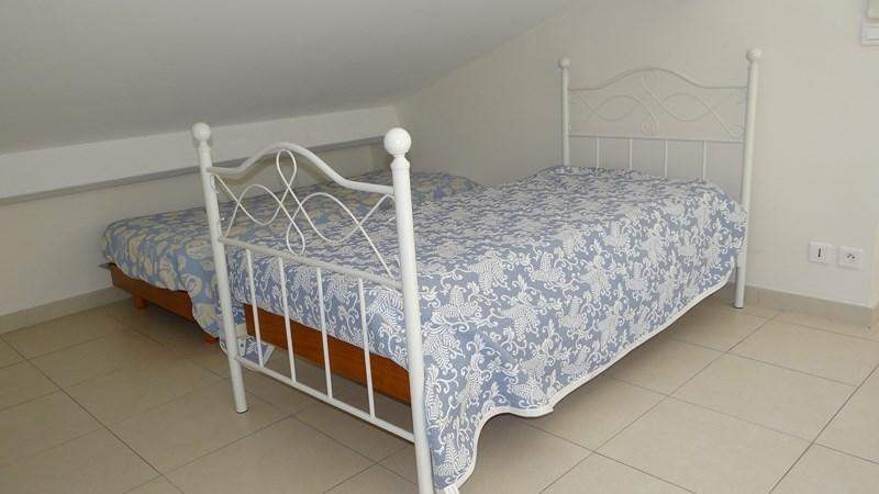 Vacation rental house / villa Cavalaire sur mer 1 500€ - Picture 26