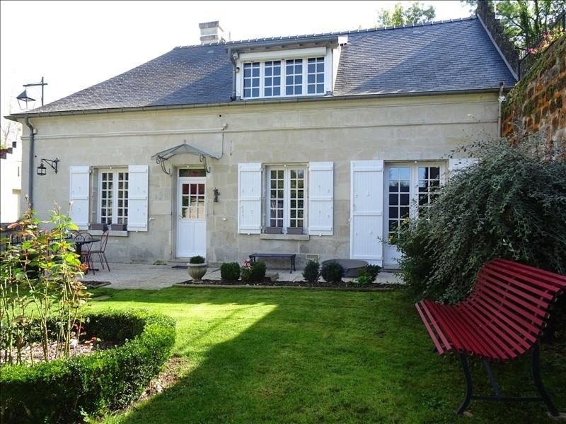 Vente maison / villa Villers cotterets 169500€ - Photo 1