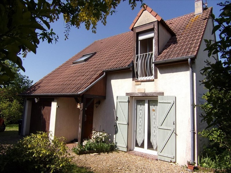 Vendita casa Epernon 236000€ - Fotografia 1