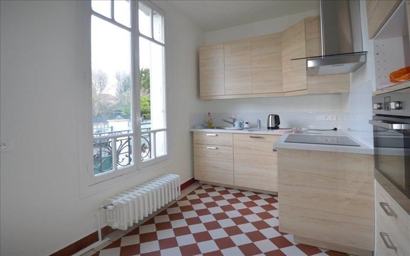 Location maison / villa Croissy sur seine 2600€ CC - Photo 5