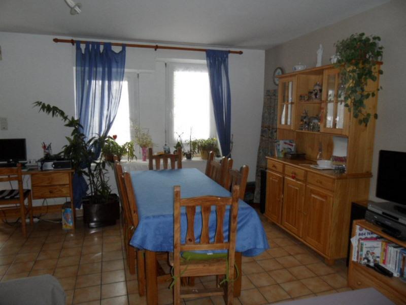 Vente maison / villa Plumergat 126600€ - Photo 2