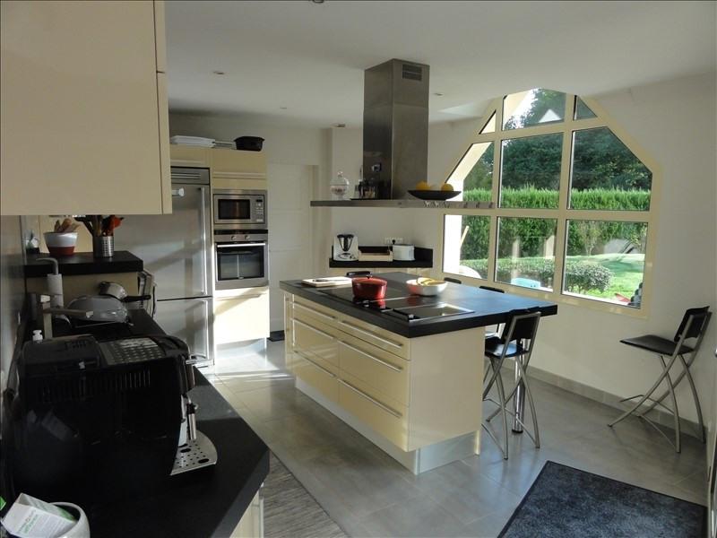 Vente de prestige maison / villa Montfort l amaury 890000€ - Photo 7