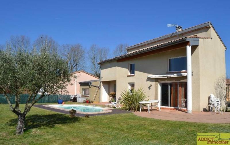 Vente maison / villa Saint-sulpice-la-pointe 325000€ - Photo 1