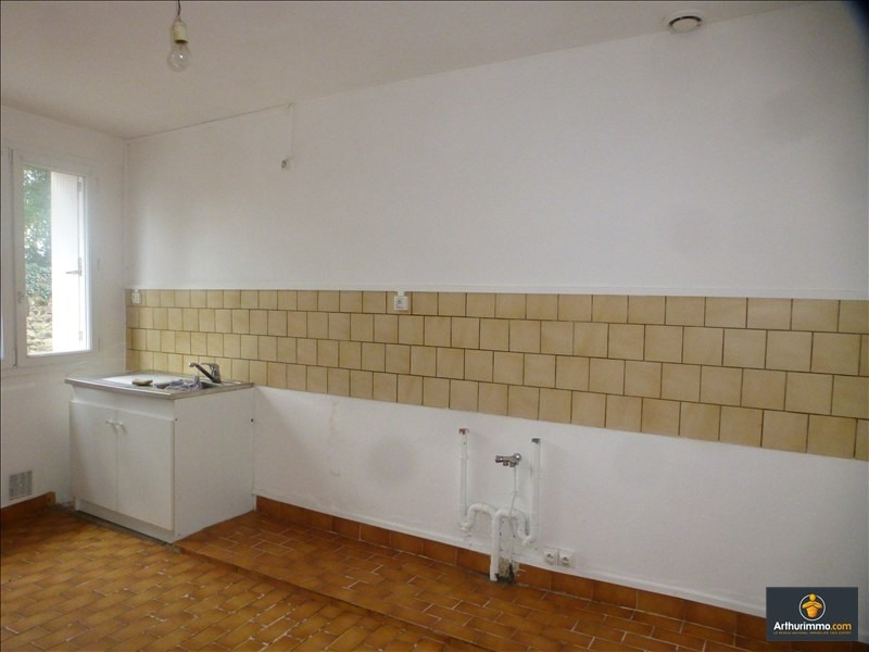 Vente maison / villa Boqueho 85 200€ - Photo 5