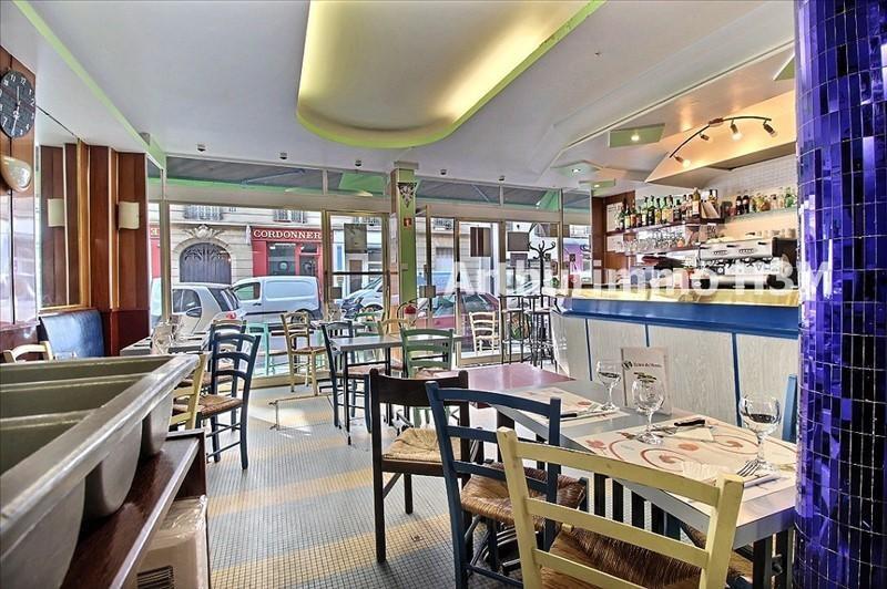 Vente local commercial Paris 13ème 552000€ - Photo 3