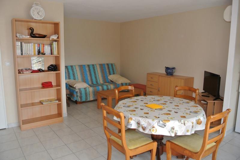Alquiler vacaciones  apartamento Biscarrosse 250€ - Fotografía 4