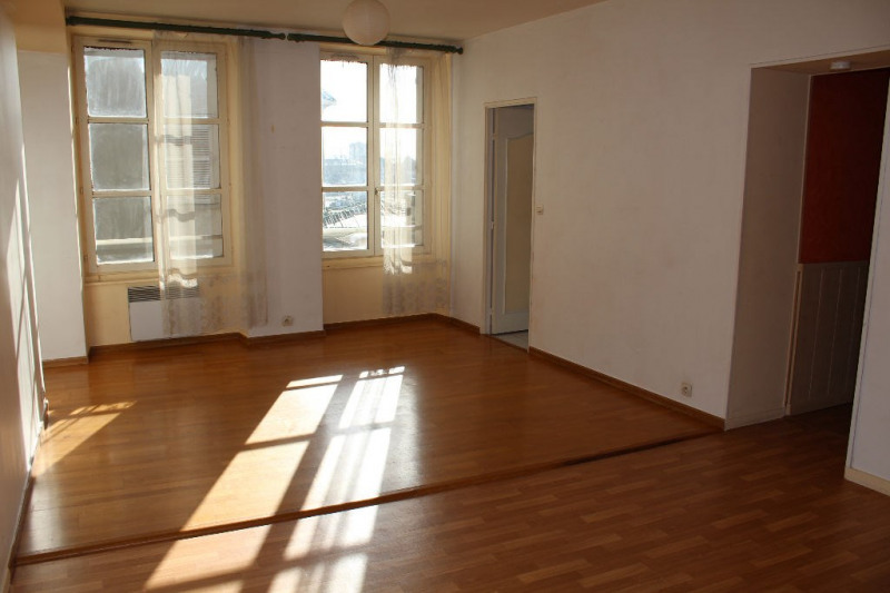 Sale apartment Meaux 175 000€ - Picture 1